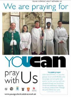 prayer poster