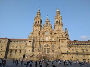 """My Camino"" Fr. John McGowan, Discalced Carmelites"